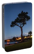 As Night Falls Portable Battery Charger