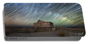 As The Stars Passed By  Portable Battery Charger