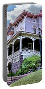 Asa Packer Mansion Portable Battery Charger