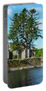 Ashford Castle And Cong River Portable Battery Charger