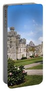 Ashford Castle, County Mayo, Ireland Portable Battery Charger