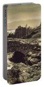 Ashness Bridge Cumbria England Portable Battery Charger