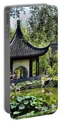 Asian Charm  Portable Battery Charger