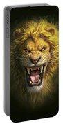 Aslan Portable Battery Charger