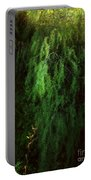 Asparagus Jungle Portable Battery Charger