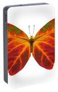 Aspen Leaf Butterfly 2 Portable Battery Charger
