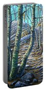 Aspen Trail Portable Battery Charger