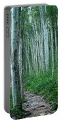 Aspen Trails  Portable Battery Charger