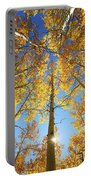 Aspen Tree Canopy 2 Portable Battery Charger