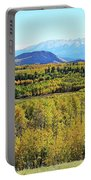Aspen Valley Portable Battery Charger