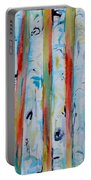 Aspens Abstract IIi Portable Battery Charger