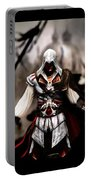 Assassin's Creed II Portable Battery Charger