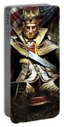 Assassin's Creed IIi Portable Battery Charger