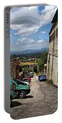 Assisi Italy I Portable Battery Charger