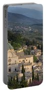 Assisi Pano Portable Battery Charger
