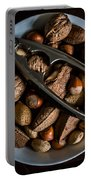 Assorted Nuts Portable Battery Charger