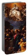 Assumption 1617 Portable Battery Charger