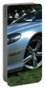 Aston Martin Db9 Portable Battery Charger
