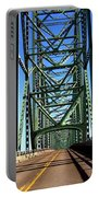 Astoria-megler Bridge Portable Battery Charger