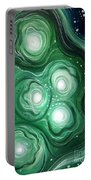 Astral Vision. Clearing Of Mind Portable Battery Charger