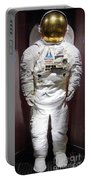 Astronaut Portable Battery Charger