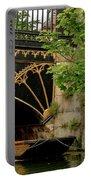 At Magdalene Bridge. Portable Battery Charger