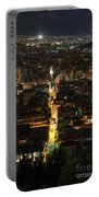 Athens True Colors Portable Battery Charger