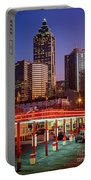Atlanta Drive-in Portable Battery Charger