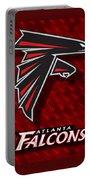 Atlanta Falcons  Portable Battery Charger
