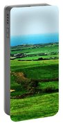 Atlantic View Doolin Ireland Portable Battery Charger