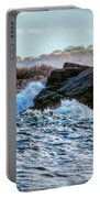 Atlantic Waves 2 Portable Battery Charger