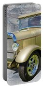 Atlas Pickup V2 Portable Battery Charger
