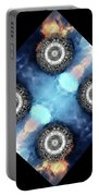atmoSPHERE Fractal 11 Portable Battery Charger