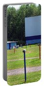 Auburn Ny - Drive-in Theater 3 Portable Battery Charger
