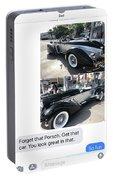 Auburn Speedster On Instagram Portable Battery Charger