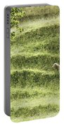 Auckland Sheep Grazing Portable Battery Charger