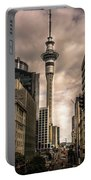 Auckland Sky Tower Portable Battery Charger