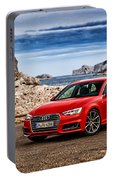 Audi A4 Portable Battery Charger