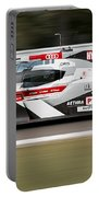 Audi R18 E-tron, Le Mans - 02 Portable Battery Charger