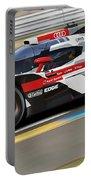 Audi R18 E-tron, Le Mans - 11 Portable Battery Charger