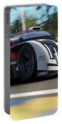 Audi R18 E-tron, Le Mans - 14 Portable Battery Charger