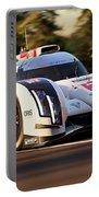 Audi R18 E-tron, Le Mans - 19 Portable Battery Charger