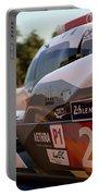 Audi R18 E-tron, Le Mans - 23 Portable Battery Charger