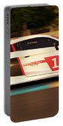 Audi R8 Lms - 04 Portable Battery Charger