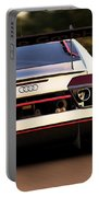 Audi R8 Lms - 07 Portable Battery Charger
