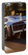 Audi R8 Lms - 14 Portable Battery Charger