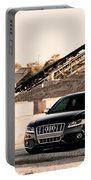 Audi S5 Portable Battery Charger