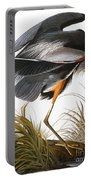 Audubon Heron Portable Battery Charger
