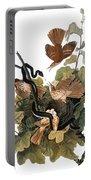 Audubon: Thrasher Portable Battery Charger