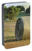 August Bales Portable Battery Charger